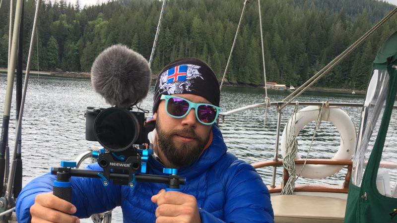 The Swiss videographer post